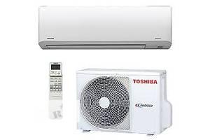 Климатические системы Toshiba
