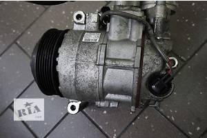 Компрессор кондиционера Mercedes E-Class