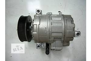 Компрессор кондиционера Volkswagen Touareg