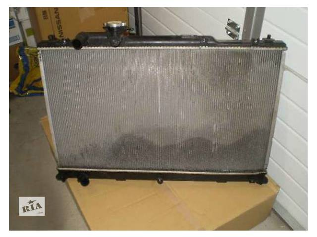 купить бу Кондиционер, обогреватель, вентиляция Радиатор кондиционера Land Rover Freelander в Ужгороде