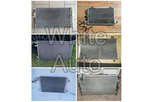 б/у Радиатор кондиционера Renault Kangoo