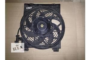 Вентилятор рад кондиционера Opel Corsa