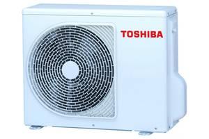 Сплит-системы настенные Toshiba