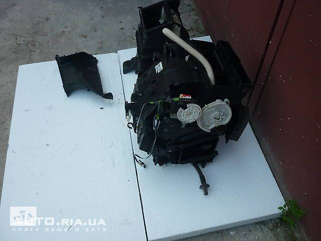 продам Кондиционер, обогреватель, вентилятор для Toyota Yaris бу в Львове