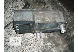 Автономная печка Mercedes Sprinter