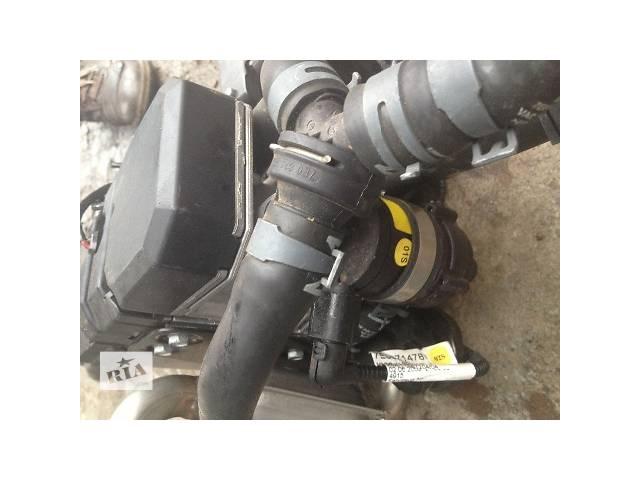 продам Кондиционер, обогреватель, вентиляция Автономная печка Легковой Volkswagen T6 бу в Киеве