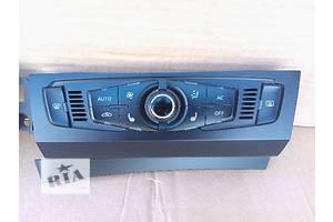 Блоки управления печкой/климатконтролем Audi A4