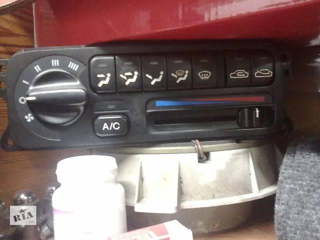 Кондиционер, обогреватель, вентиляция Блок управления печкой/климатконтролем Легковой Hyundai Sonata 1997- объявление о продаже  в Киеве