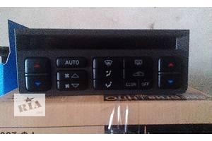 Блок управления печкой/климатконтролем Saab 9-5