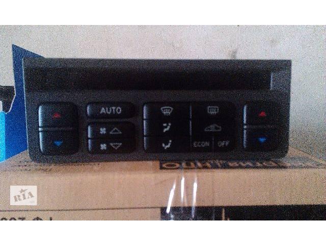 купить бу Блок управления ACC печкой/климатконтролем Saab 9-5 в Днепре (Днепропетровске)