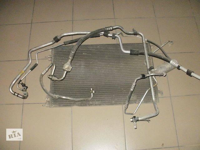 бу Кондиционер, обогреватель, вентиляция Комплект кондиционера Легковой Opel Vectra C 2003 в Нововолынске