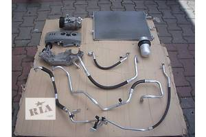 Комплект кондиционера Opel Vivaro груз.