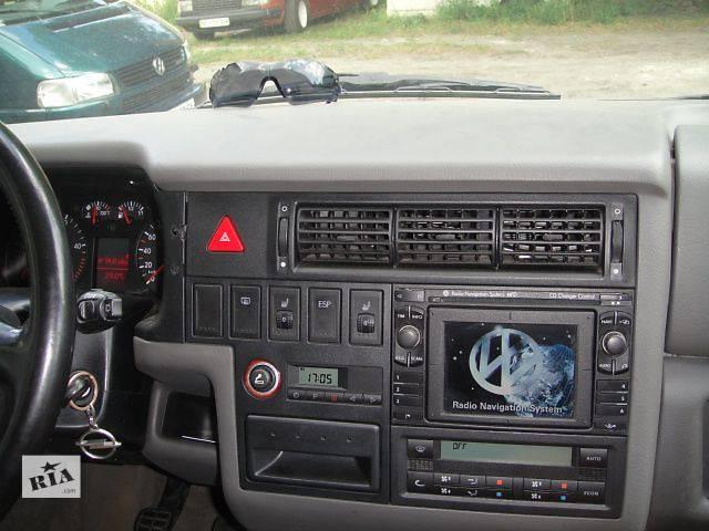 купить бу Кондиционер, обогреватель, вентиляция Комплект кондиционера Легковой Volkswagen T4 (Transporter) в Львове