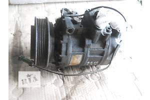 Компрессор кондиционера Audi S6