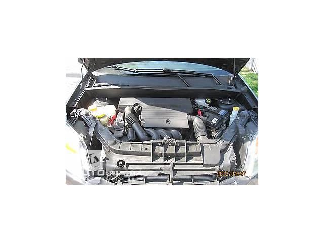 бу Кондиционер, обогреватель, вентиляция Компрессор кондиционера Легковой Ford Fusion 2008 в Харькове