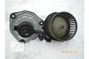 Моторчики печки Daewoo Lanos