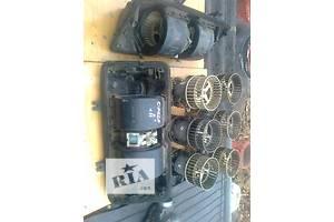 Моторчики печки Opel Omega A