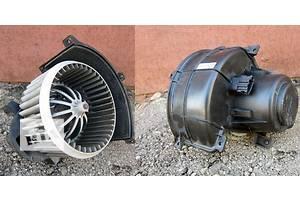 Моторчик печки Volkswagen Touareg