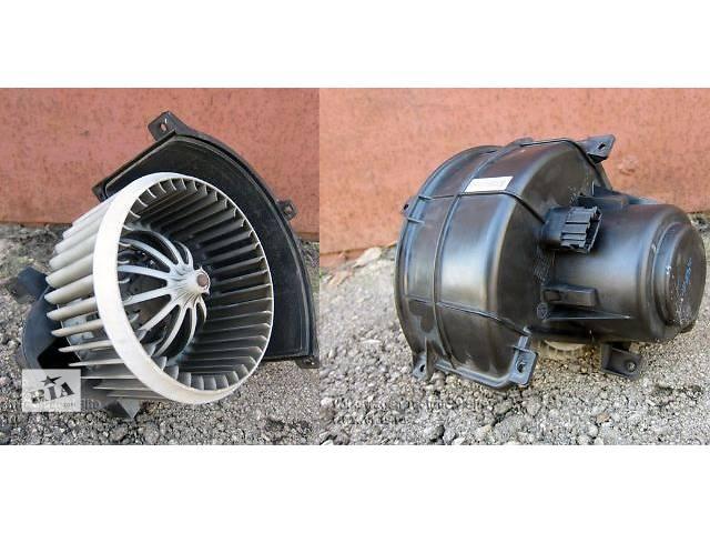 продам Моторчик печки на Volkswagen Touareg / Audi Q7 / Porsche Cayenne. бу в Киеве
