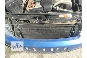 Радиатор кондиционера Audi A4