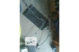 Радиатор кондиционера Hyundai Sonata