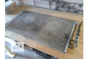 Радиатор кондиционера Mercedes Vito груз.