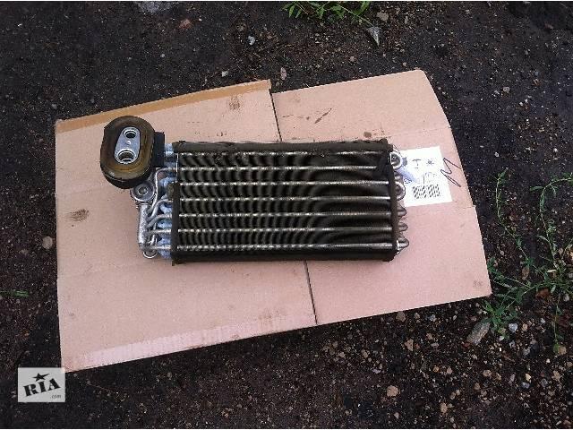 купить бу Кондиционер, обогреватель, вентиляция Радиатор кондиционера Легковой Opel Omega B в Токмаке