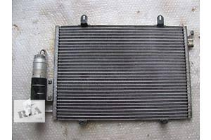 Радиаторы кондиционера Renault Kangoo