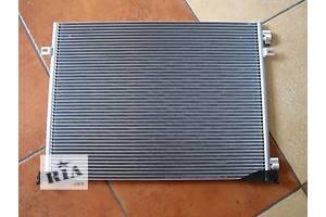 Радиатор кондиционера Renault Trafic