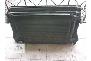 Радиатор кондиционера Volkswagen