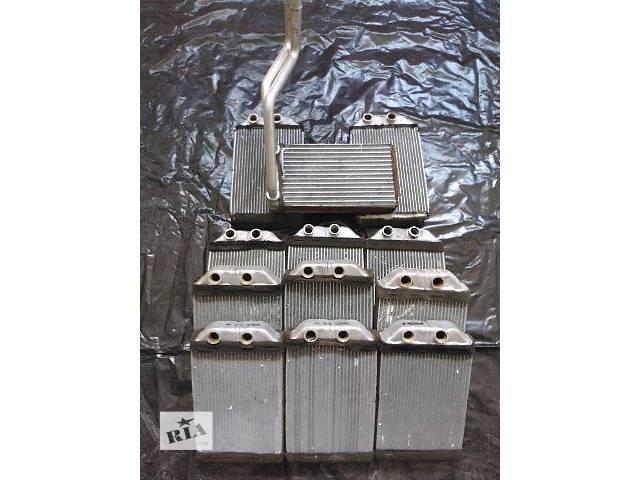Кондиционер, обогреватель, вентиляция Радиатор печки Легковой Audi A6 2003- объявление о продаже  в Костополе