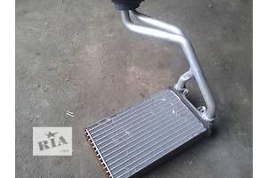 Радиаторы печки Audi A4