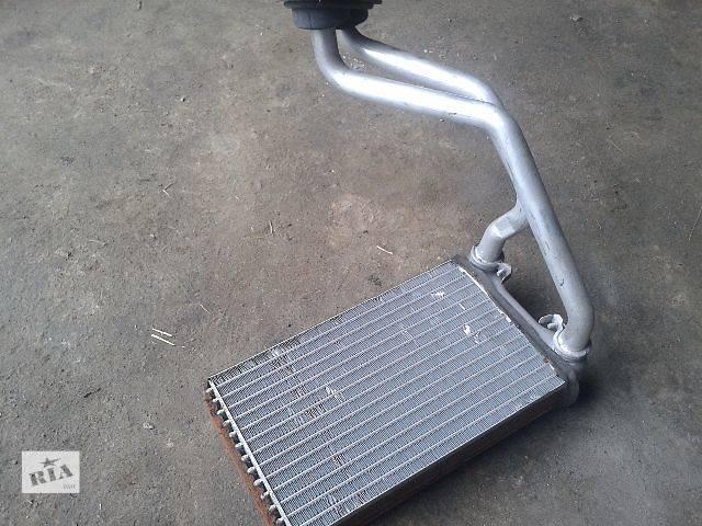 купить бу Кондиционер, обогреватель, вентиляция Радиатор печки Легковой Audi A4 2003 в Запорожье