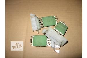 Резистор печки Opel Combo груз.