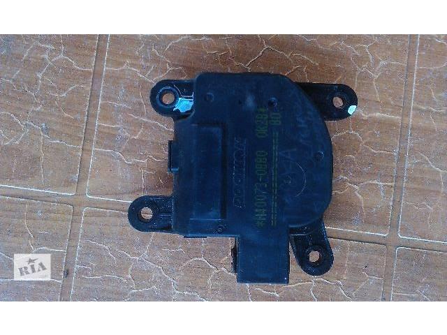 Кондиционер, обогреватель, вентиляция Шаговый двигатель печки Легковой Kia Cerato- объявление о продаже  в Запорожье