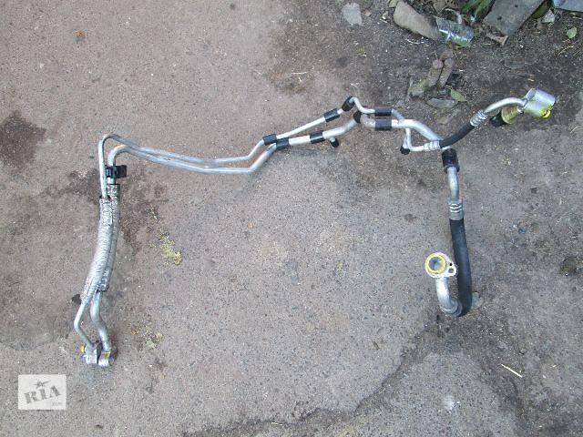 Кондиционер, обогреватель, вентиляция Трубка кондиционера Легковой Volkswagen Caddy- объявление о продаже  в Костополе