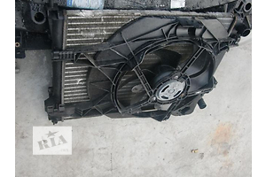 Вентиляторы рад кондиционера Opel Vivaro груз.