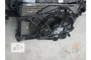 Вентиляторы рад кондиционера Renault Trafic