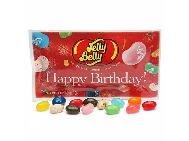 купить бу Конфеты  ассорти 20 вкусов Happy Birthday Jelly Belly в Харькове