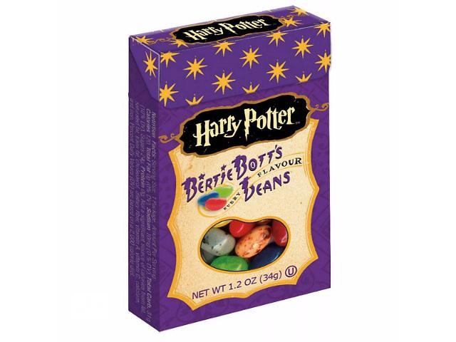 Конфеты Гарри Поттер Bertie Botts Beans Jelly Belly- объявление о продаже  в Харькове