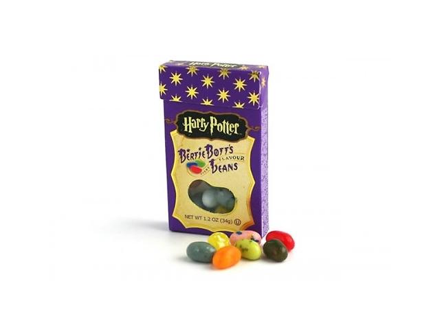 купить бу Конфеты Гарри Поттер Берти Боттс Harry Potter Bertie Botts Beans в Харькове