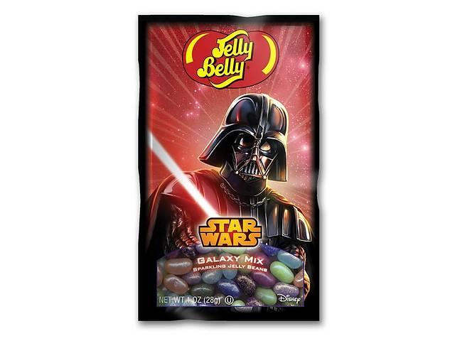 бу Конфеты Jelly Belly Star Wars Galaxy Mix Дарт Вейдер в Харькове