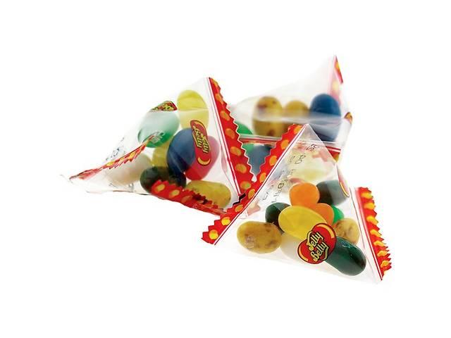 купить бу Конфеты JellyBelly 10 FlavorPyramidBag в Харькове