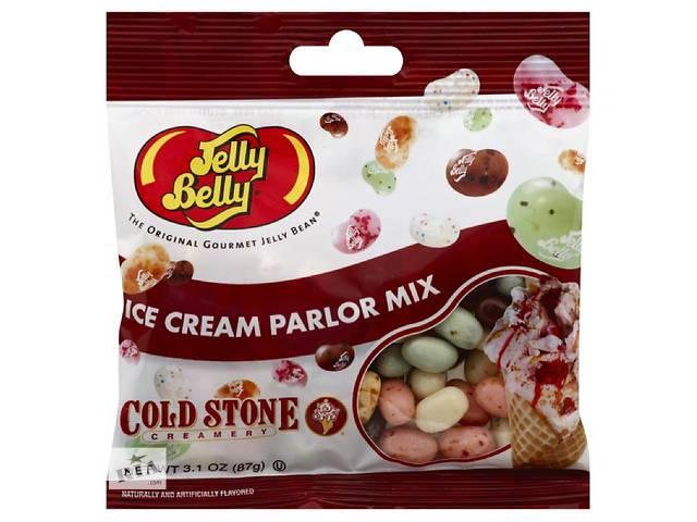 продам Конфеты JellyBellyColdStoneMix со вкусом мороженого бу в Харькове
