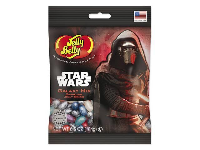 Конфеты JellyBellyStarWars Кайло Рен- объявление о продаже  в Харькове