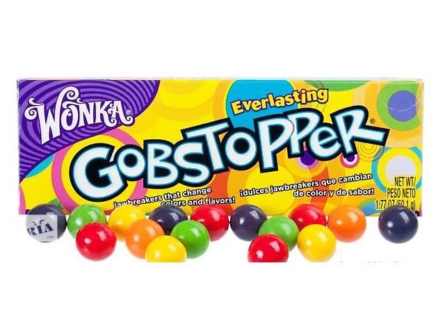 Конфеты WonkaGobstoppers- объявление о продаже  в Харькове