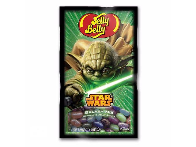 Конфеты Звездные Войны Star Wars Jelly Belly - Йода- объявление о продаже  в Харькове