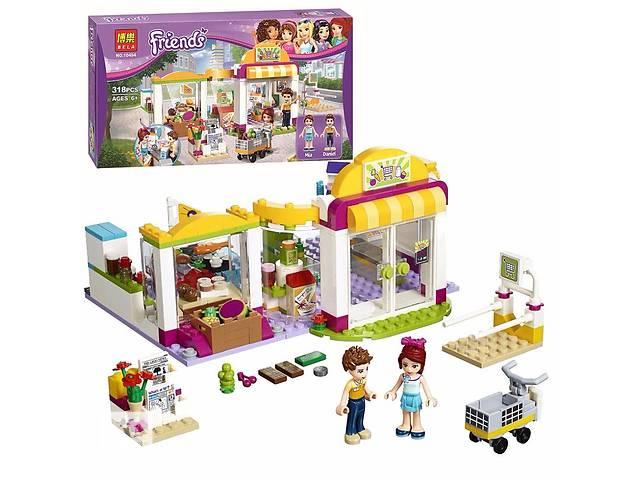 """Конструктор Bela Friends 10494 """"Супермаркет"""" (аналог LEGO Friends 41118), 318 деталей- объявление о продаже  в Киеве"""