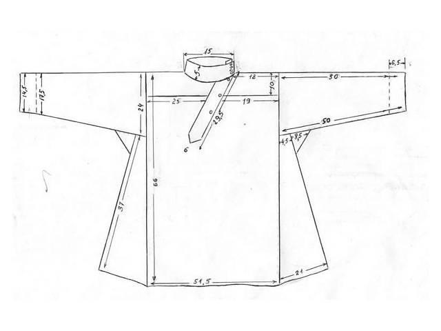 как перешить ношенную одежду в 50 лет
