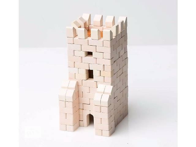 бу Конструктор из керамических кирпичиков Въездная Башня в Киеве